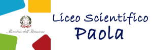 Liceo Scientifico Statale - Paola