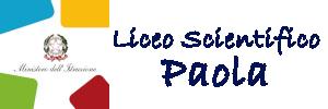 Liceo Scientifico Statale - Paola